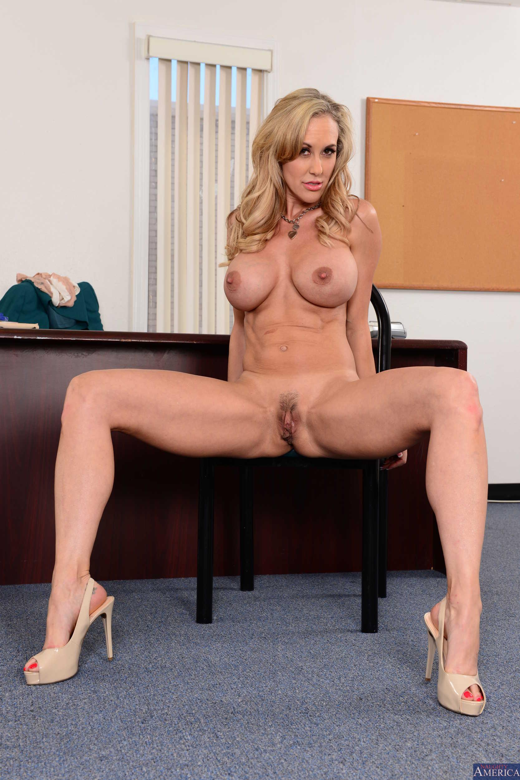 Hot Ass Pornstar Brandi Love - Free Porn from Ok Fap!